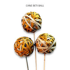 Decorative Cane Balls Cool Decorative Ball Bowl Vase Fillers Wholesale Suppliers
