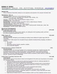Naming A Resume Inspiration Salesforce Administrator Resume Sample 48 48 Salesforce
