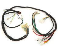 alternator wire harness 31110 300 154 cb750 1969 1978 main wiring harness 32100 300 050 honda cb750k 1969 1971