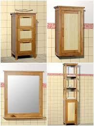 Badezimmermöbel Bambus Design Von Erde Für Bambus Komplette Ideen