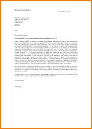 11 Appeal Letter Example Reimbursement Letter