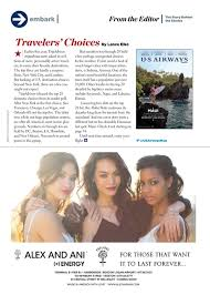 US Airways - October 2013