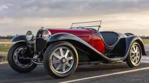 With a 60 by 66 mm bore and stroke, the engine later found a place in the type 39a. This 1932 Bugatti Type 55 Could Fetch Up To 9 5 Million At Auction Robb Report