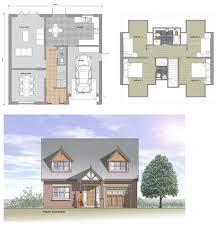 fancy self build house plans 1 free uk design scotland georgian