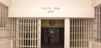 Image result for Death Row Prisoners