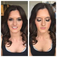 back to makeup style melbourne