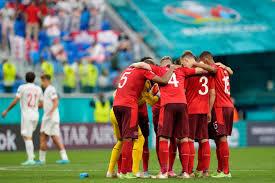 Spagna Svizzera - Dove Vedere Spagna Svizzera Streaming E Tv Nations League  Brevenews Com - La francia eliminata dagli europei ai rigori dalla svizzera.  - hfiryt