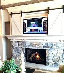 tv above gas fireplace 2018 with how to mount above fireplace mounting above gas fireplace interior