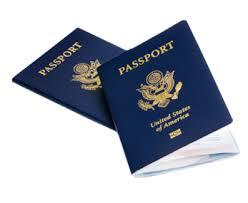 Resultado de imagen para american passports images