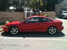 2001 Chevrolet Cavalier For Sale | Lufkin Texas