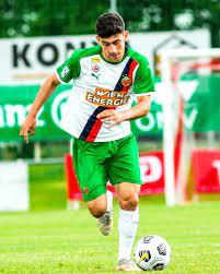 Yusuf Demir Barcelona'da - Haberler Spor