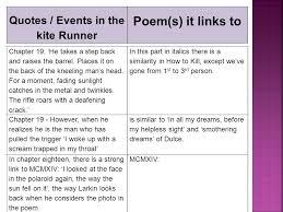 The Kite RunnerKey Quotes