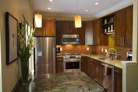 Southern Kitchen Design Awesome Decoration