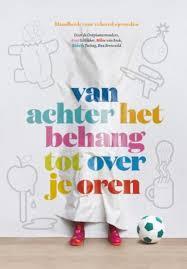 Bolcom Van Achter Het Behang Tot Over Je Oren Roos Schlikker