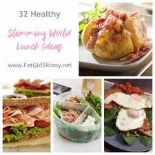 How Many Syns In John West Light Lunch 32 Healthy Slimming World Lunch Ideas Fatgirlskinny Net