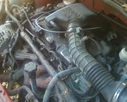 Chevrolet Cavalier Questions - help 98 chevy cavalier 2.2 wont ...