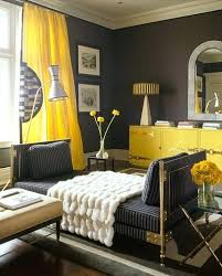 yellow grey bedroom decorating ideas. Delighful Decorating Yellow And Grey Bedrooms Bedroom Decorating Ideas Chic Interior  Designs With Curtains Intended Yellow Grey Bedroom Decorating Ideas L