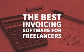 How To Invoice For Freelance Work Custom Best Invoicing Software For Freelancers Inkbot Design Medium