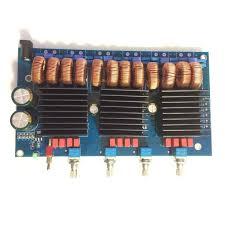 IWISTAO Amplifier PCBA 6X160W (MAX) HIFI <b>Digital</b> Class D ...