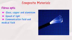 Ppt On Composite Materials Composite Materials Ppt Barca Fontanacountryinn Com