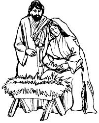 Kleurplaat Kerst Kleurplaat Kerst Bijbel Animaatjesnl