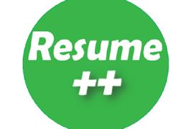 Resume Online Resume Cv Maker Html5 Make A Creative Digital Cv
