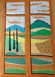 ooak wall hangings tapestry embroidery