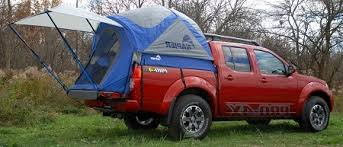 Top 3 truck bed tents | Comparison and Reviews for May 2019