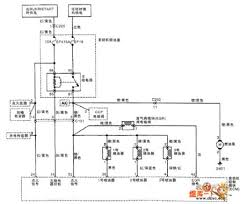 index 2034 circuit diagram seekic com sgmw chevrolet(spark)saloon car engine circuit diagram two