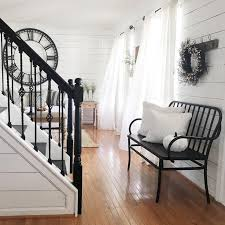 best 25 farmhouse stairs ideas