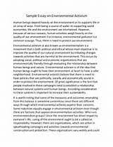 environment protection and conservation of the ecosystem essay environment protection and conservation of the ecosystem essay