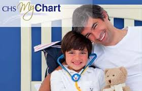 Mercy Medical Center My Chart Chs Mychart Chsli