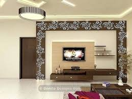 Living Room Tv Cabinet Designs New Decorating Ideas