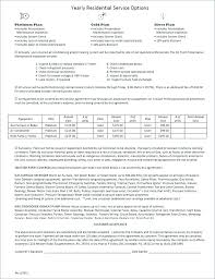 Business Contract Example Extraordinary Business Service Contract Template