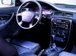 2000 Honda Accord vi aerodeck – pictures, information and specs ...