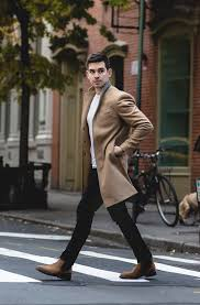   brown men's chelsea boots. Thursday Boots Hand Crafted With The Highest Quality Materials Chelsea Boots Men Outfit Chelsea Boots Outfit Brown Chelsea Boots Outfit