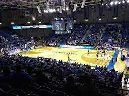 Alumni Arena Buffalo Seating Chart Photos At Alumni Arena University At Buffalo