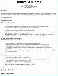 Best Free Resume Builder Template Resume Resume Examples