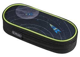 <b>Пенал</b>-<b>косметичка Herlitz CASE</b>, Space купить в интернет ...