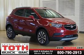buick encore red. 2017 buick encore vehicle photo in akron oh 44312 red