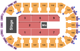 Cedar Park Center Seating Chart Charlie Wilson At Heb Center At Cedar Park Tickets At Heb