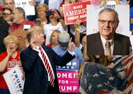Image result for Arizona Sheriff Joe Arpaio