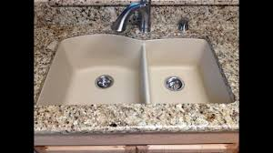 granite composite sink vs stainless steel. The Pros And Cons Of Different Sinks Fox Granite Countertops Throughout Composite Sink Vs Stainless Steel