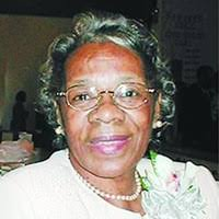 Betty Frisby Obituary - Death Notice and Service Information