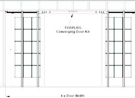 Garage Door Size Chart Floresti Club