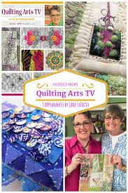 JaneVille: Quilting Arts TV Series 1600 (and a giveaway) & Quilting Arts TV Series 1600 (and a giveaway) Adamdwight.com