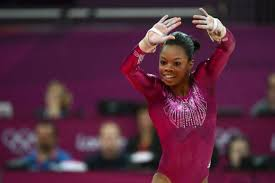 floor gymnastics gabby. Gabrielle Douglas Performs On The Floor During Artistic Gymnastics Women\u0027s Individual All-around Final At Olympics. (GettyImages) Gabby I