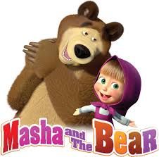 Masha and the bear dr. odd masha & the bear printables