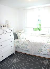 ikea hemnes white single bed frame double bed quilts daybed and duvet cover love it d bed home interior design pictures free
