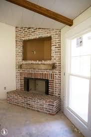 fireplace mortar photos